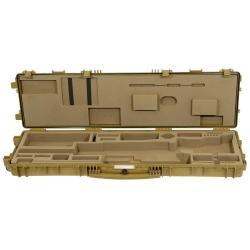 AI Transit Case for AW Rifle DE 6186DE
