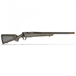 Christensen Arms Burnt Bronze Ridgeline .243 Win 24