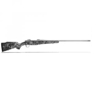 Cooper Firearms M92 Backcountry .300 Win Mag Black w/ Gray Webbing 24