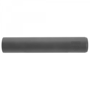 Barrett AM338, Adapter Mount Black Suppressor with AM338 Adapter Mount Included 18412