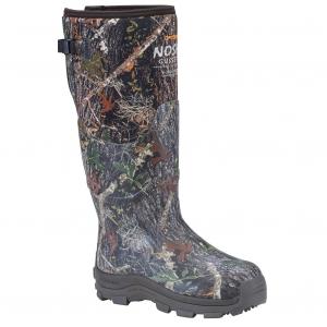 Dryshod NoSho Gusset XT Hi Size 7 Camo Outdoor Sport Boots NSGXMHCMM07