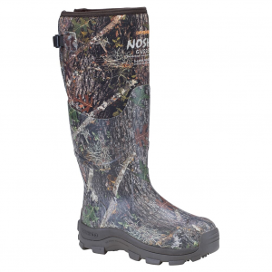 Dryshod NoSho Gusset Hi Size 7 Camo Outdoor Sport Boots NSGMHCMM07