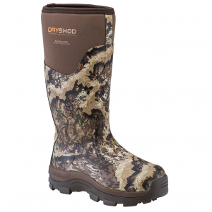 Dryshod Southland Hi Size 7 Veil Whitetail Camo Outdoor Sport Boots STHMHCMM07