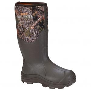 Dryshod Trailmaster Hi Size 7 Camo/Timber Outdoor Sport Boots MBTMHCMM07