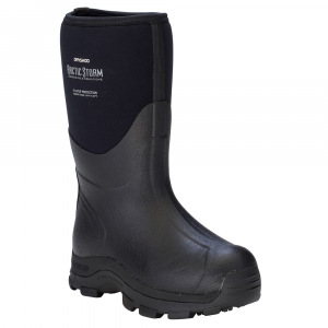 Dryshod Arctic Storm Med Size 16 Blk/Gry Outdoor Sport Boots ARSMMBKM16