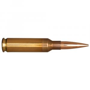Berger 6.5mm Creedmoor 144 Grain Long Range Hybrid Target Bullets Box of 20 31081