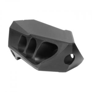 Cadex MX1 Micro Muzzle Brake Max .223/5.56 Cal. Black (1/2-28 Thrd) 3850-432-BLK