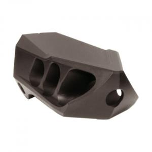 Cadex MX1 Micro Muzzle Brake Max .223/5.56 Cal. Stealth Shadow Vortex (1/2-28 Thrd) 3850-432-SSV