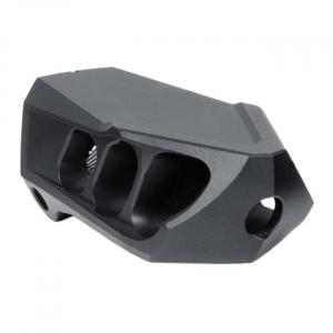Cadex MX1 Mini Muzzle Brake Max 6.5 Cal. Sniper Grey (5/8-24 Thrd) 3850-436-GRY