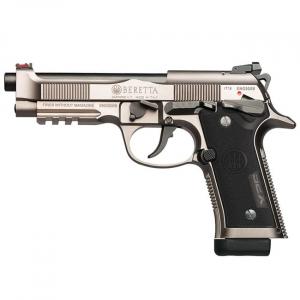 Beretta 92X Performance 9mm 10 Rd Mag Pistol J92XR20