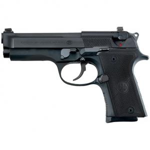 Beretta 92X F Compact 9mm Dbl/Sngl Pistol w/ (3) 10 Rd Mags J92C920
