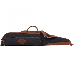 Blaser Loden/Leather Soft Cover Large Total Length 50