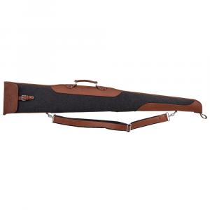 Blaser Loden/Leather Soft Cover Slipbag Shotgun (up to 32?? barrel) 165121