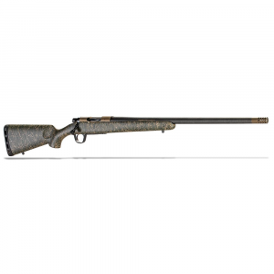 Christensen Arms Burnt Bronze Ridgeline 7mm Rem Mag 26