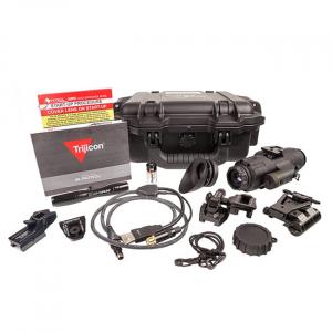 Trijicon IR PATROL M300W 19mm BLACK TACTICAL KIT Showroom Demo IRMO-300TK