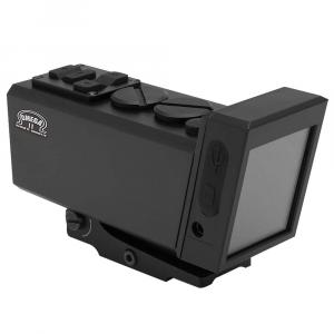 Omega Sight Omega II Pistol/Rifle/Crossbow Sight w/ Integrated Rangefinder & Video Recording 35367