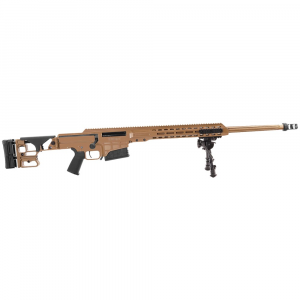 Barrett Mk22 MOD 0 Advanced Sniper Rifle System .308 Win, .300 Norma Mag, .338 Norma Mag 18804