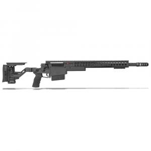 Accuracy International AXSR Folding Rifle .300 Win Mag Black 20