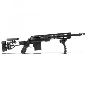Remington Defense Concealable Sniper Rifle 7.62 NATO 16.5