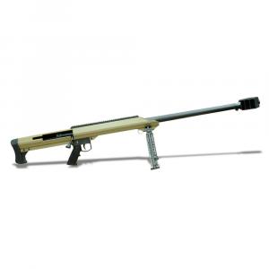 Barrett M99 .50 BMG Tan Rifle 13273