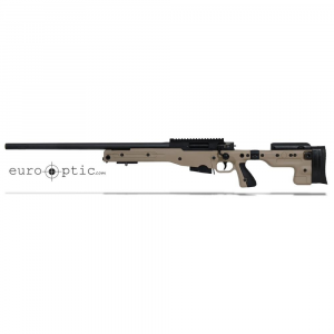 Accuracy International AT Folding Pale Brown .308 24
