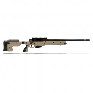 Accuracy International AT Folding Pale Brown .308 Win. 20