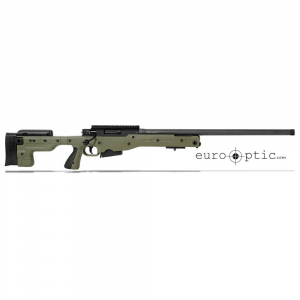Accuracy International AT .308 Threaded Sage Green Fixed Stock Rifle