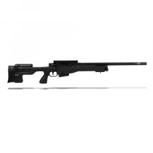 Accuracy International AT Rifle Fixed Black .308 Win. 20