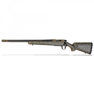 Christensen Arms Burnt Bronze Ridgeline .308 Win 24