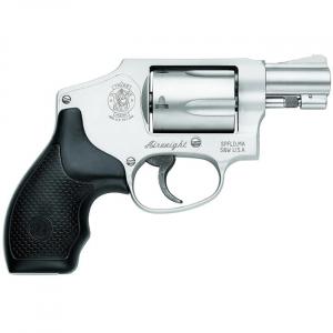 Smith & Wesson 642 Revolver .38 Special 1.875