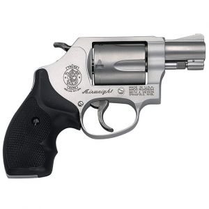 Smith & Wesson 163050 637 Airweight Single/Double 38 Special 1.875