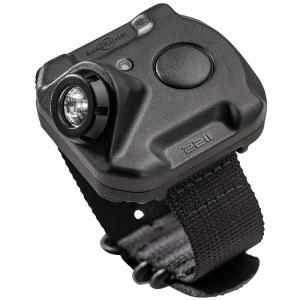 SureFire 2211 Rechargable Compact Variable-Output LED WristLight 2211-A-BK-PLM