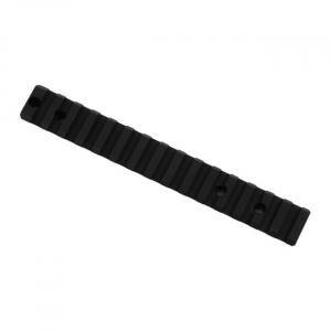 Seekins Rem. 700SA 0 MOA #6 Screws Picatinny Rail