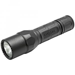SureFire G2X Tactical 600 LU LED Black Flashlight G2X-C-BK