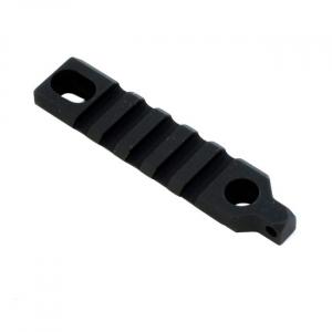 Seekins Precision SRS Picatinny rail bipod mount