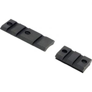 Burris XTB-ABolt Weaver-Style Steel Base 410625