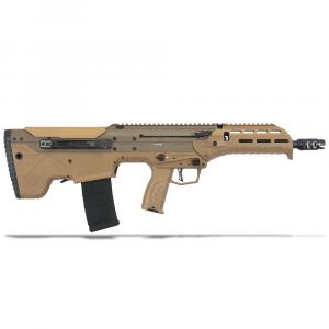 Desert Tech MDRx Semi FDE 5.56 NATO/.223 Rem 16
