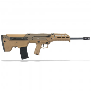 Desert Tech MDRx Semi FDE 5.56 NATO/.223 Rem 20
