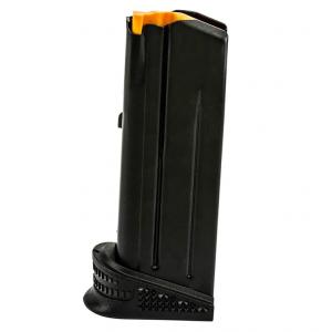 FN 509C 9mm 12rd Black Pinky Magazine 20-100375