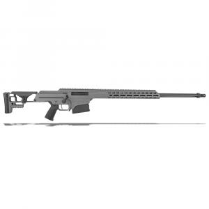 Barrett MRAD .300 Win Mag Bolt Action Fixed Tungsten Grey Cerakote 26