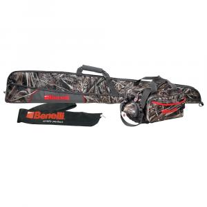 Benelli Waterfowl Accessory Pack - Includes (1) Ducker Gun Case, (1) Ducker Blind Bag, and (1) Gun Sock 94000-P2
