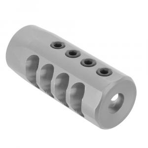 Christensen Arms Titanium .338 Cal Side-Baffle Brake 810-00017-02