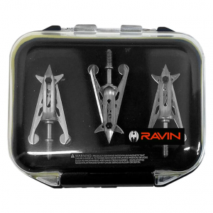 Ravin Broadhead Case R109