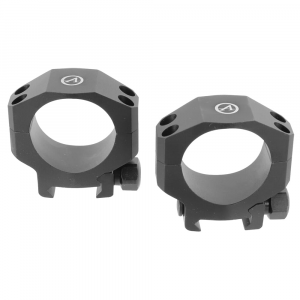 Athlon Precision 34mm Low Height Rings 701005