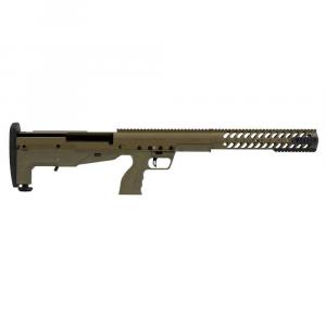Desert Tech HTI Rifle Chassis - Flat Dark Earth Receiver Flat Dark Earth Stock HTI-CH-FF
