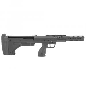 Desert Tech SRSA2 Covert RH BLK/BLK Rifle Chassis w/Monopod SRS-CH-CR-BB