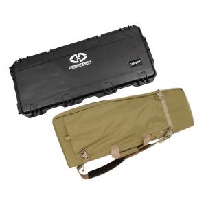 Desert Tech SRS COVERT Hard/Soft Case Combo ACC0127
