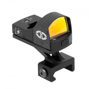 Desert Tech 1X Reflex Red Dot Sight w/MDR Mount. ACC0142