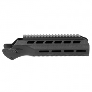 Desert Tech MDR OTB Suppressor Handguard Assembly BLK MDR0374-B