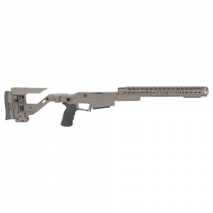 Accuracy International AXSR AICS Rem 700 SA .308 Right Folding, 16